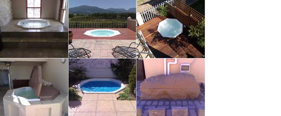 Pool Repairs Cape Town | Contact Us